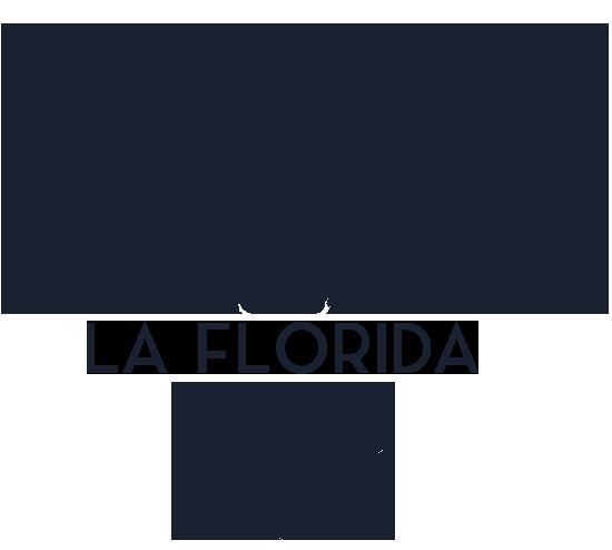 Logo La Florida
